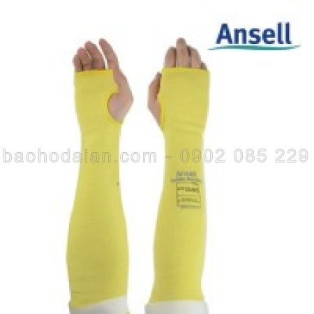 Ống tay chống cắt Ansell GOLDKNIT 70-138